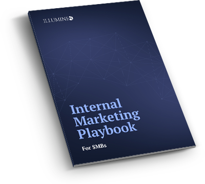 Internal Marketing Playbook