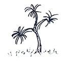 Joshua Tree Illustration
