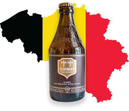 Belgium - Chimay