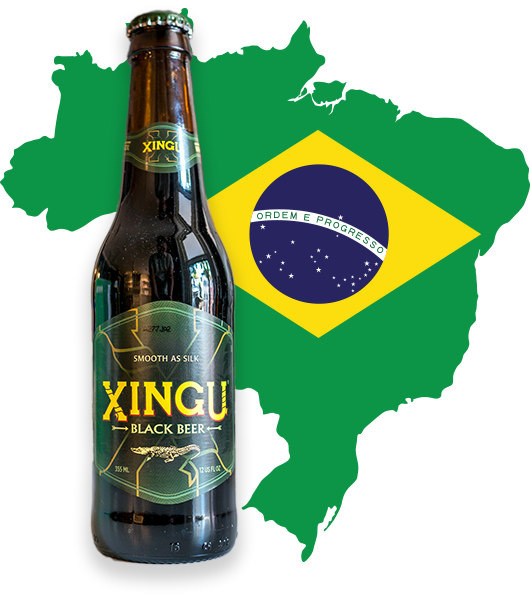 Brazil - Xingu