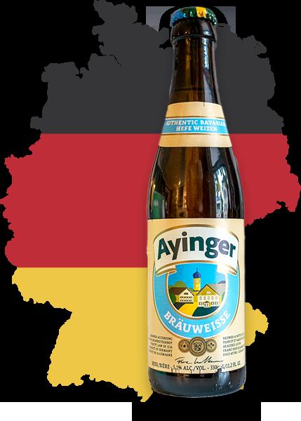 Germany - Ayinger