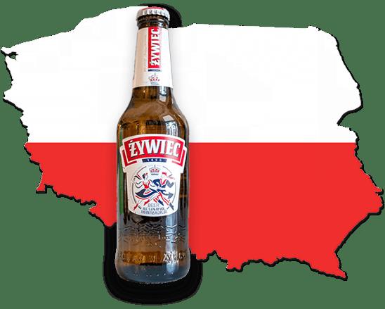 Poland - Zywiec