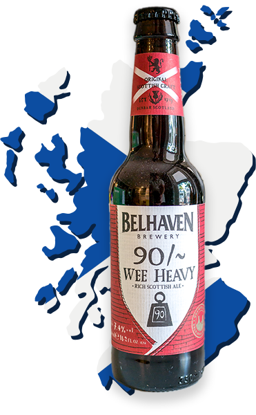 Scotland - Belhaven