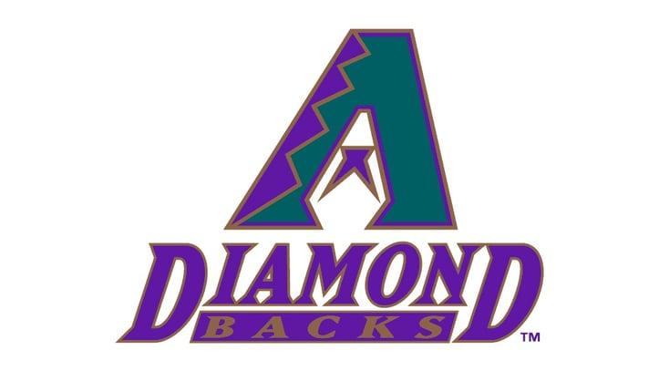 Arizona Diamondbacks Teal Logo