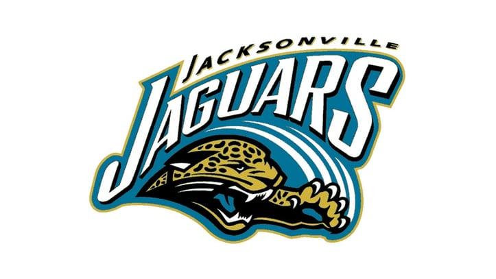 Jacksonville Jaguars Teal Logo
