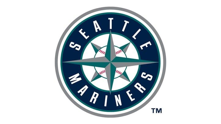 Seattle Mariners Teal Logo