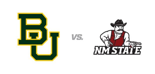 Baylor vs. NMSU