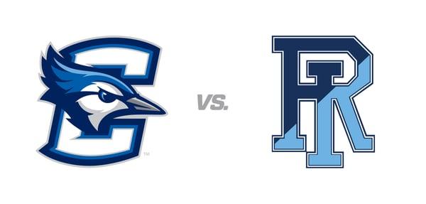 Creighton vs. Rhode Island
