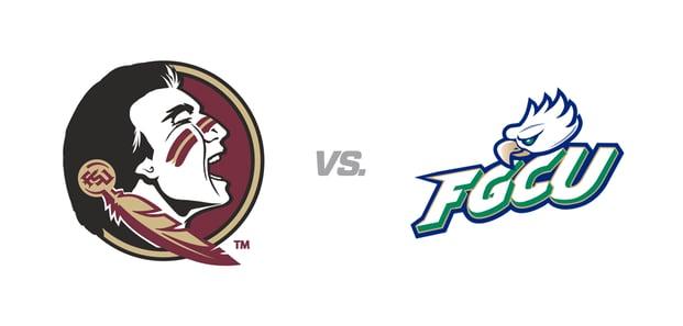 Florida State vs. FGCU