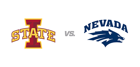Iowa State vs. Nevada