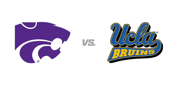 Kansas State vs. UCLA