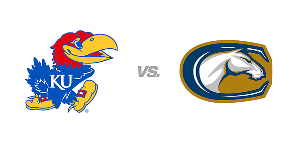 Kansas vs. UC Davis