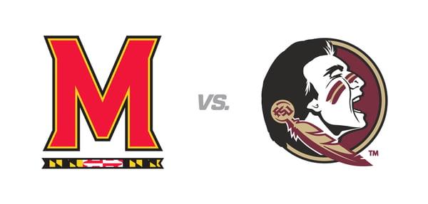 Maryland vs. Florida State