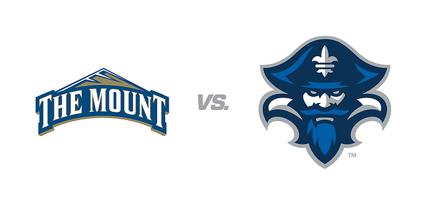 Mount St. Mary's vs. New Orleans