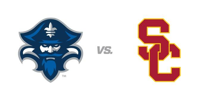 New Orelans vs. USC