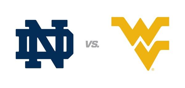 Notre Dame vs. West Virginia