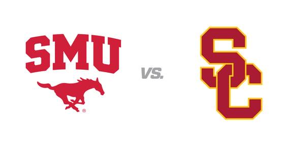 SMU vs. USC