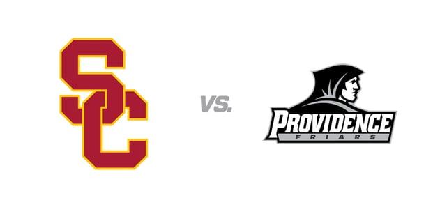USC vs. Providence