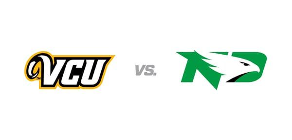 VCU vs. North Dakota