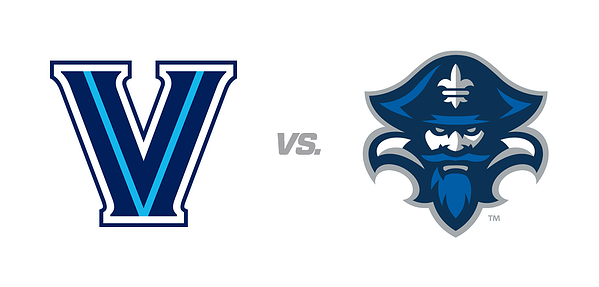 Villanova vs. New Orleans