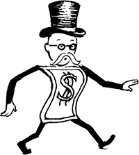 Profit Man