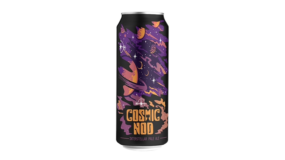 South County Cosmic Nod