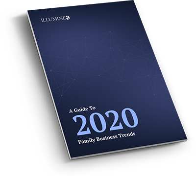 Guide to 2020 Family  Business Trends