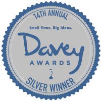 award-davey-silver