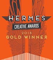 award-hermes-gold