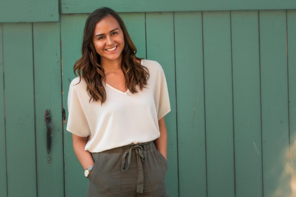Kelly Jacobson's Illumine8 Marketing Internship Story