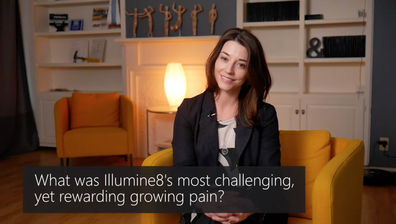 Monday Marketing Q&A: Business Growing Pains As An Entrepreneur