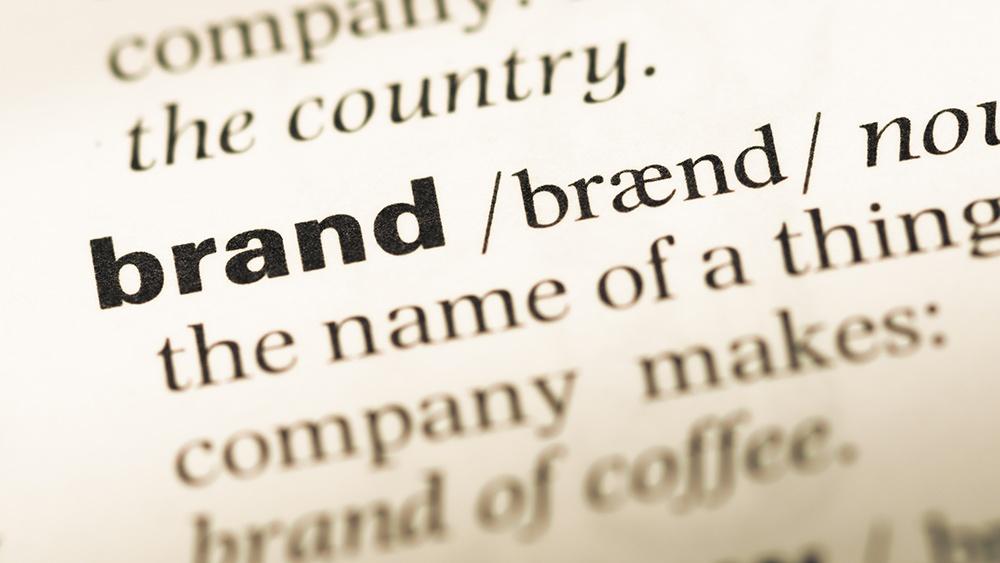 Branding Dictionary