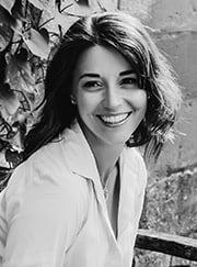 Christina May, CEO