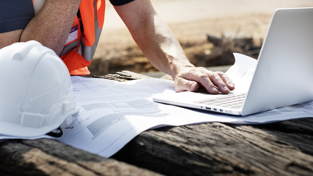 Contractor Website Redesign