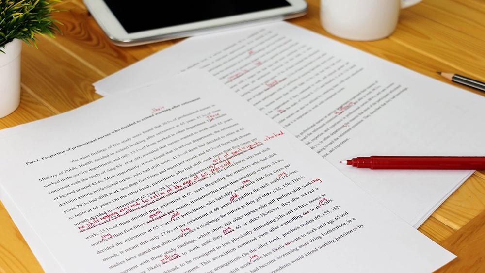 5 Grammar Rules You Should Never Break In Content Marketing