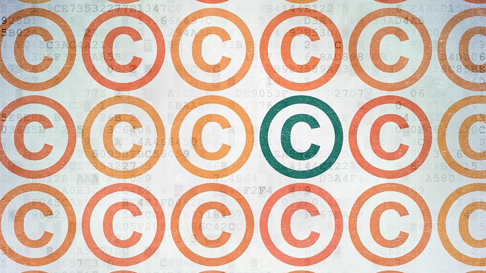 Copyright Circles