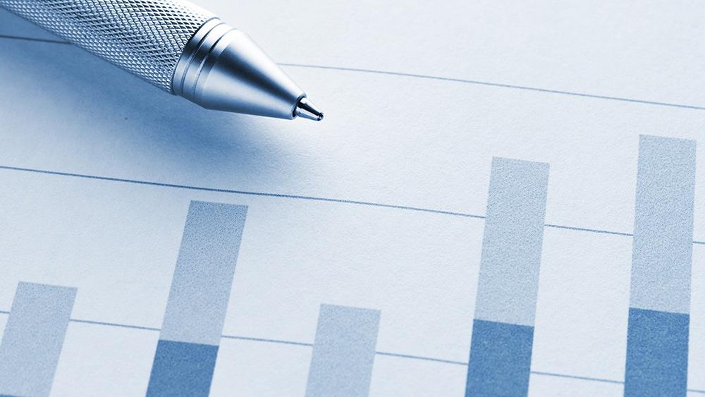 Cost-Per-Lead Chart