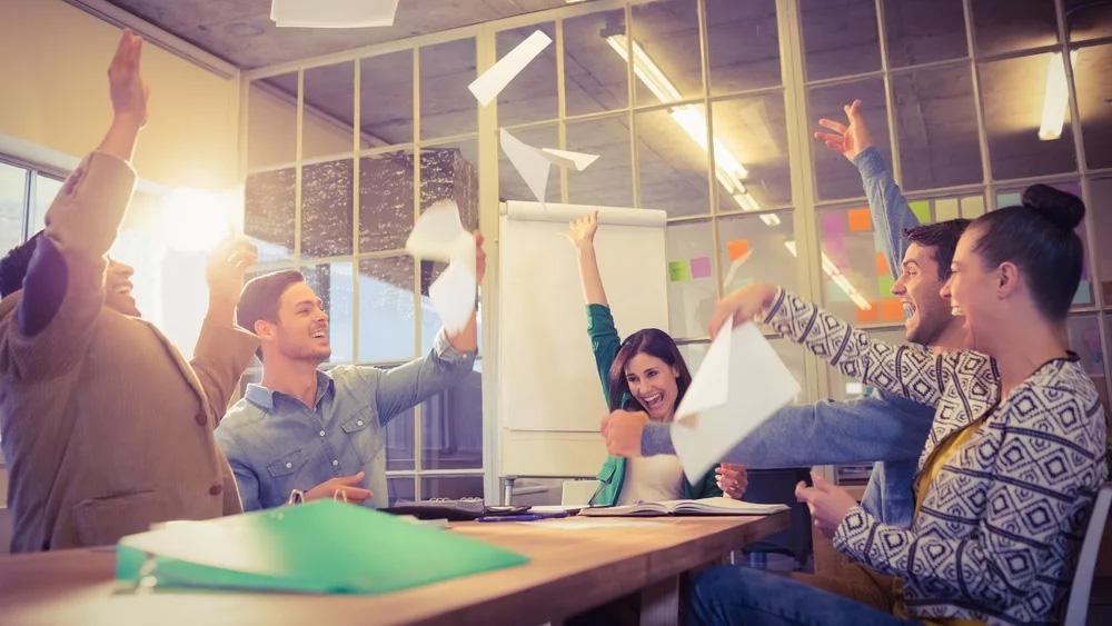 Efficient Staff Meetings