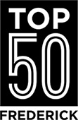 Frederick Top 50