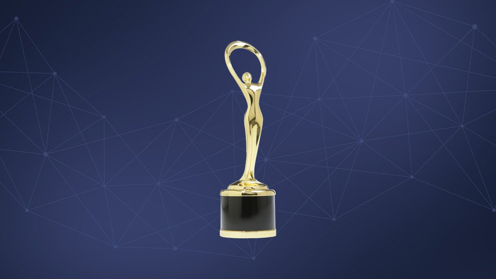 Illumine8 wins gold Communicator Award for website design