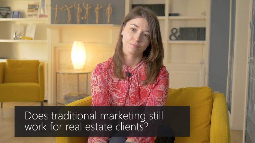 Real Estate Marketing Monday