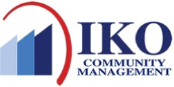 IKO Community Management