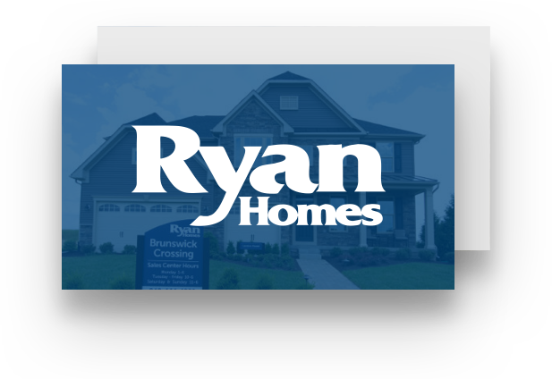Ryan Homes at Brunswick Crossing Client Success Story