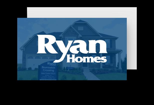 Ryan Homes at Brunswick Crossing Client Success Story