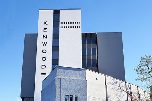 Kenwood Case Study