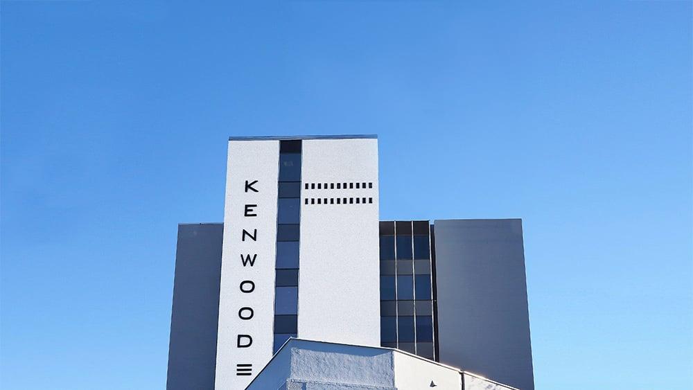 kenwood-building