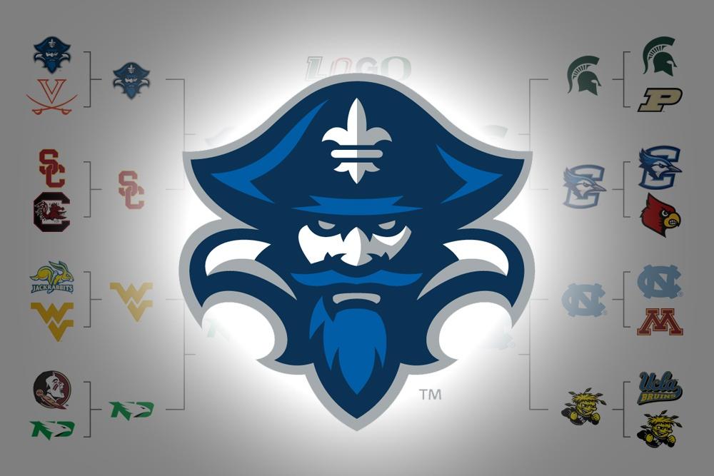 Logo Madness Champion