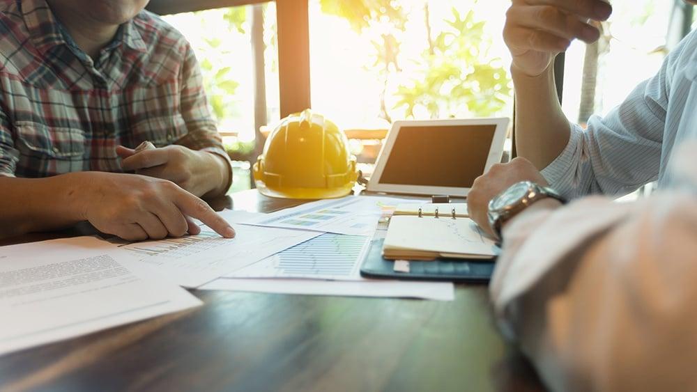 Marketing Planning Contractors
