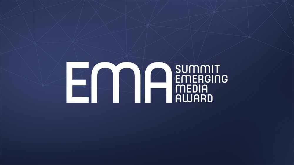 Summit Emerging Media Award
